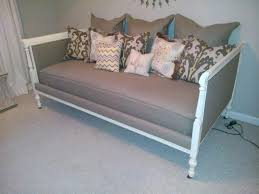 daybed mattress cover ikea.  Ikea How To Make A Fitted Daybed Cover  Twin Mattress  Covers Inside Ikea D