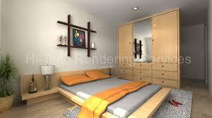 3D Interior Design and 3D Modeling - 3D Interior Designers India