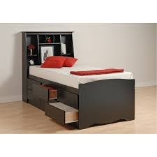 Twin Bed With Storage Ikea Twin Xl Bed Frame Ikea Boys Pinterest ...