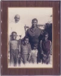 History - Lowe Family Reunion