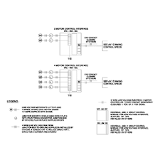wiring diagrams dfb s 02 multiple line voltage shade wiring pdf