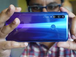 Honor 20 Lite with 32MP front and ...