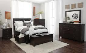 Kona Grove Storage Bedroom Set