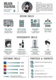 Awesome Graphic Design Resumes 69 Well Designed Graphic Design Resume Inspirations Design Listicle