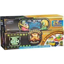 Купить игровой <b>набор</b> Moose Мега-<b>набор Treasure X</b> ...