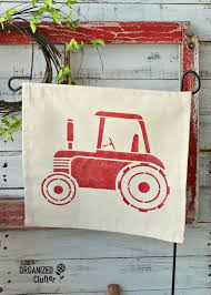 diy stenciled canvas outdoor garden flags farmhouse junkgarden stenciling canvas