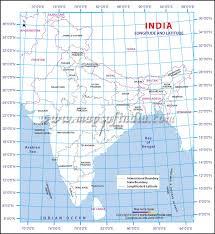Latitude And Longitude Finder Lat Long Of Indian States