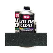 Color Coat Low Voc Landau Black Cone Quart