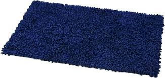 blue bathroom rugs marvelous navy and white bath rug with royal sets dark