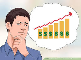 how to become a successful businessman pictures wikihow image titled become a successful businessman step 19