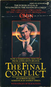 The Final Conflict: McGill, Gordon: 9780451110428: Books - Amazon.ca