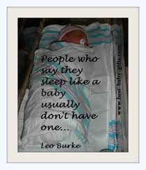 Funny Baby Quotes Hilarious Messages About Newborns And