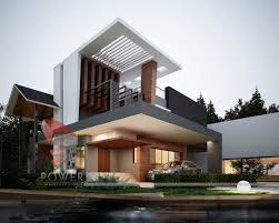 ultra modern house plans. Architectural Visualization Ultra Modern Architecture House Designs Plans
