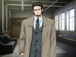 Resultado de imagen para kara no shoujo Uozumi
