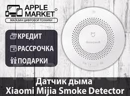 <b>Датчик</b> дыма <b>Xiaomi Mijia Smoke</b> Detector от магазина Apple Market