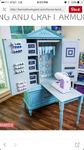 Tailormade Sewing Cabinet 15 Best Ideas About Craft Armoire On Pinterest Craft Cabinet