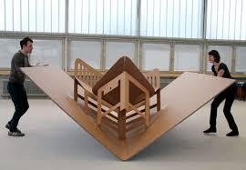 how to make cardboard furniture. Pop Up Cardboard Furniture How To Make B