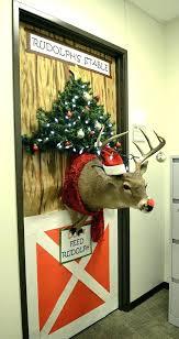 nice decorate office door. Office Door Christmas Decorating Nice Decorate L
