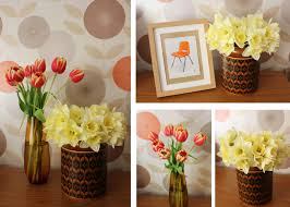 diy home decor vaseh vases decorative flower ideas i 0d design ideas design of round table