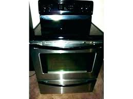 replacement for glass top stove whirlpool glass top stove replacement troubleshooting manual s replacement glass top stove whirlpool glass top stove