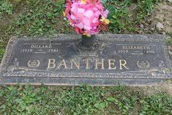 """Elizabeth Jane """"Liza"""" Blankenship-Smith Banther (1919-2010) - Find A Grave  Memorial"""