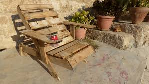 turning pallets into furniture. How To Make Garden Furniture From Wooden Pallets Elegant Recycle A Pallet Into An Turning