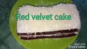 Red Velvet Kukus