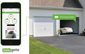 smart garage door openerSmart Garage Door Openers for Home Security  Electronic House