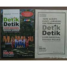 Inilah pembahasan lengkap terkait kunci jawaban buku detik detik kelas 6 20192020 bahasa indonesia. Kunci Jawaban Detik Detik 2020 Guru Ilmu Sosial