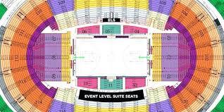 Amalie Arena Seating Chart Concert Www Bedowntowndaytona Com
