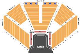 Lansing Center Seating Chart Wharton Center Pasant Theatre Tickets And Wharton Center