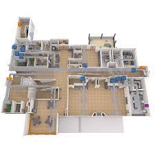custom floor plans. Simple Plans Custom 3D Floor Plans In R