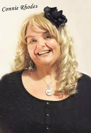 Connie Rhodes: Band Member, Singer and Other Musician - Liverpool, UK -  StarNow