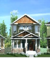 house with side garage house with side garage simple design ideas narrow lot house plans with