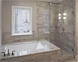 carrara tile bathroom. Carrara Tile Bathroom New Remodel By Craftworks Contruction Glass Enclosed Shower