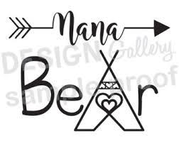 il_340x270.1106113053_cict nana bear shirt etsy on k12 permit slip template for georgia