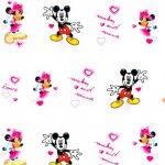 Zdobenie Nechtov Mickey Vyhľadávanie Na Heurekask