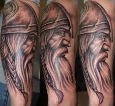 Co To Jsou Vikingské Tetování