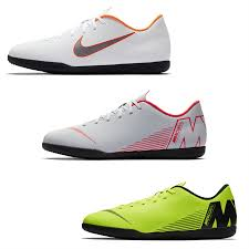 Nike Futsal Shoes Size Chart Details About Nike Mercurial Vapor Club Indoor Football Trainers Mens Soccer Futsal Shoes
