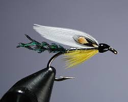 Wet Fly Patterns