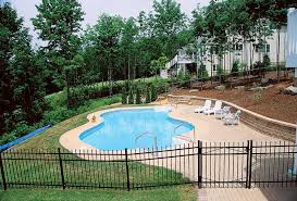 simple ideas pool fencing cost amazing how much does a swimming pool cost