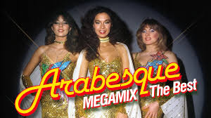 <b>Arabesque - The Best</b> Hits Megamix 2008 - YouTube