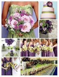 Purple and green wedding colors Summer Wedding Green And Purple Wedding Weddings By The Color Purple And Green Wedding Weddings By The Color