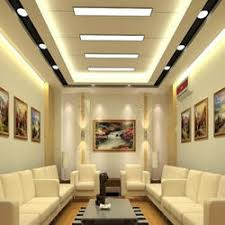 office false ceiling. Commercial False Ceiling Office L