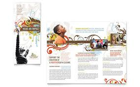 youth group flyer template free church youth group brochure template design