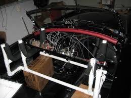 mga subassembly wiring wiring