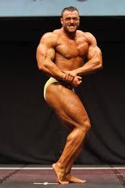 Aaron Hudson Bodybuilder Interview   Cheap Protein Discount Codes