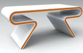 furniture futuristic. Futuristic Office Furniture Desks Comfortable Plain Sleek On With Great A
