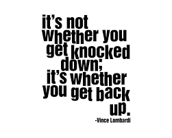 Get Back Up Quotes Inspiration Fall Down Get Back Up Quotes On QuotesTopics