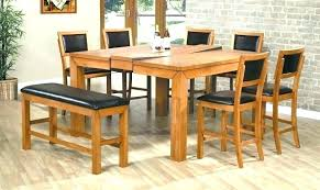 small extendable kitchen table sets dining table and chairs small extendable dining table and chairs